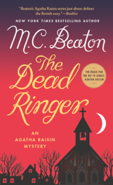 The Dead Ringer book