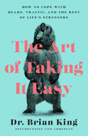 The Art of Taking It Easy