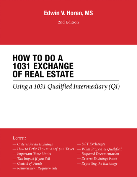 How to Do a 1031 Exchange of Real Estate