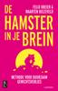 Felix Kreier & Maarten Biezeveld - De hamster in je brein kunstwerk