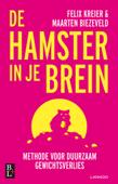 Download and Read Online De hamster in je brein