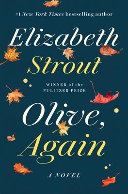 Elizabeth Strout - Olive, Again book