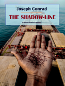 The Shadow-Line Book Cover