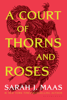 Sarah J. Maas - A Court of Thorns and Roses  artwork