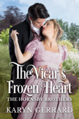 The Vicar's Frozen Heart