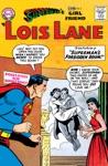 Supermans Girl Friend Lois Lane 1958-1973 2