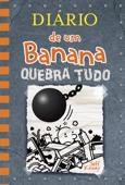 Diário de um Banana 14 Book Cover