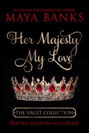 Her Majesty, My Love book