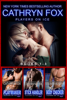 Players on Ice (Books 1-3) - Cathryn Fox