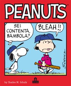Peanuts Volume 3 Copertina del libro