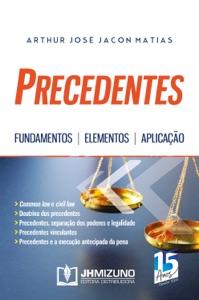 Precedentes Book Cover