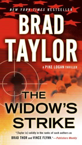 Brad Taylor - The Widow's Strike