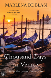 A Thousand Days in Venice PDF Download