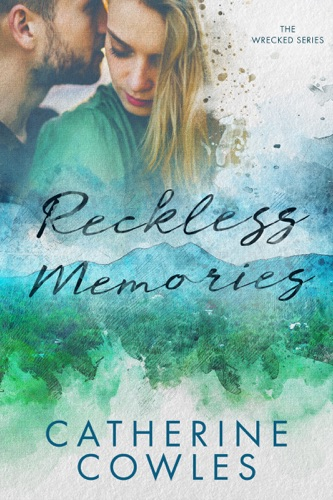 Reckless Memories Book