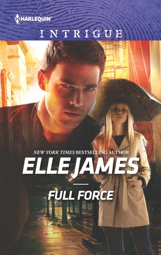 Elle James - Full Force