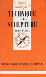 Technique de la sculpture