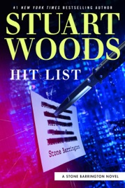 Hit List - Stuart Woods