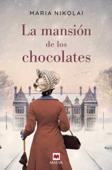 Download and Read Online La mansión de los chocolates