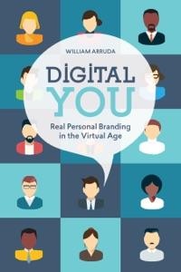 Digital You par William Arruda Couverture de livre