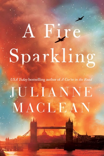 Julianne MacLean - A Fire Sparkling