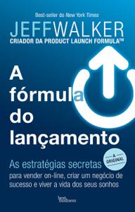 A fórmula do lançamento Book Cover