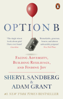 Sheryl Sandberg & Adam Grant - Option B artwork