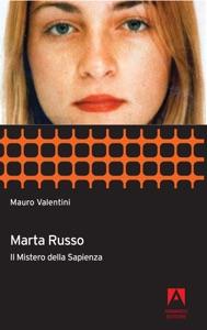 Marta Russo Book Cover