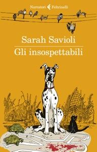 Gli insospettabili Book Cover