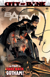 Batman (2016-) #80
