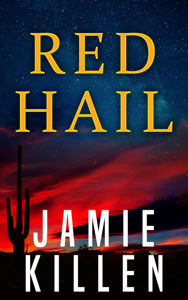 Red Hail Book Cover