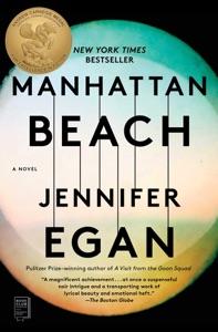 Manhattan Beach Book Cover