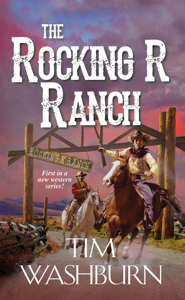 The Rocking R Ranch Book Cover