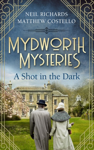 Mydworth Mysteries - A Shot in the Dark E-Book Download