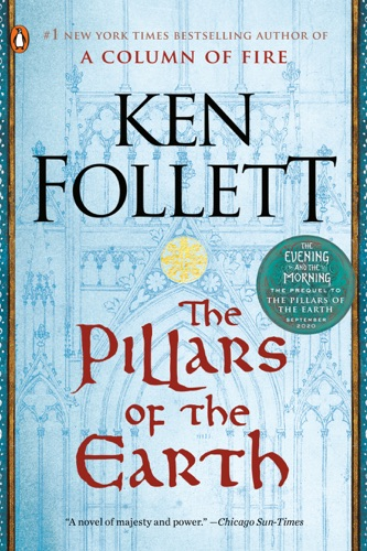 The Pillars of the Earth E-Book Download