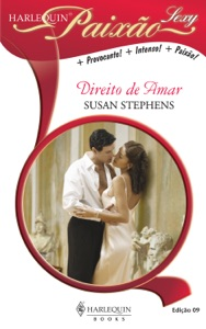 Direito de amar Book Cover