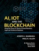 AI, IoT and the Blockchain