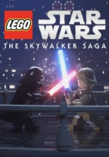 LEGO Star Wars The Skywalker Saga Official Game Guide - Complete Version And Creating A Champion!