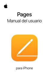 Manual del usuario de Pages para iPhone
