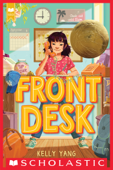 Front Desk (Scholastic Gold) Book Cover