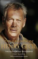 Tony Rushmer - The Triumph of Henry Cecil artwork