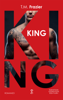 T.M. Frazier - King artwork