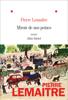 Miroir de nos peines - Pierre Lemaitre