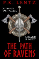 The Path of Ravens