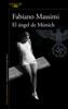 Fabiano Massimi - El ángel de Múnich portada