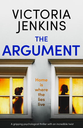 The Argument - Victoria Jenkins