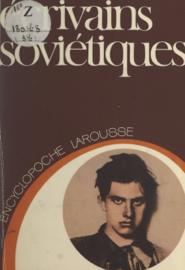 Écrivains soviétiques