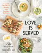 Love is Served Book Cover
