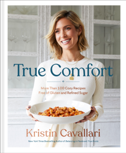 True Comfort Book Cover