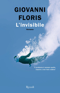 L'invisibile Libro Cover