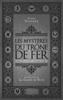 Thierry SOULARD - Les Mystères du Trône de Fer Grafik